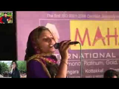 Indian Girl Sinnging Pashto Song -- Pashto New Songs Best.3GP