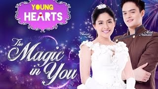 Young Hearts Presents: The Magic in You EP01