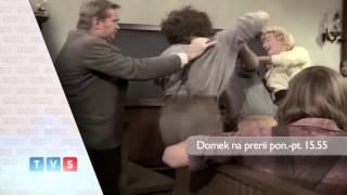 Domek na prerii - TVS