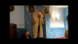 Hafizi Sami Abdullahu flet per Mulla Jakup Hasipin (Allahu xh.sh i pranofte si shehida) Amin
