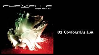 Chevelle - Wonder What's Next (Deluxe) [Full Album]