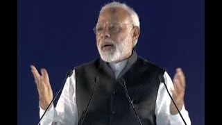 FULL SPEECH: GST will help weed out black money, says PM Modi at ICAI