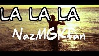 Mgk  La La La The Floating Song Lyrics