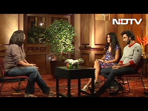 Xxx Mp4 Ranbir Kapoor Says It Is Hard To Convince Katrina Kaif Sometimes 3gp Sex