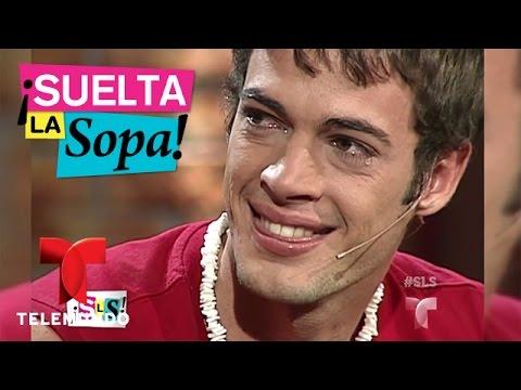 Suelta La Sopa Vecinos de William Levy hablan de su infancia en Cuba Entretenimiento