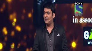 Kapil & Salman's Best funny moments in Star Guild Award