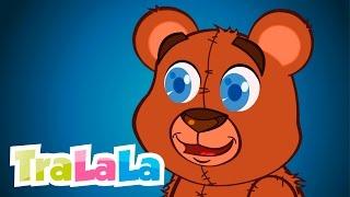 Ursulețul - Cântece pentru copii | TraLaLa