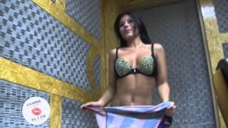 Paulina Balbuena Miercoles EN PELOTAS