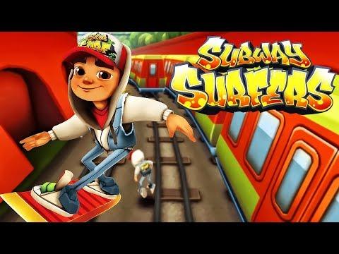 Xxx Mp4 Subway Surfers Gameplay PC BEST Games For Children 3gp Sex