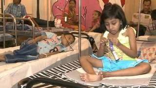 Thalassemia 01 (This Report on Aired 8 May 2014 )