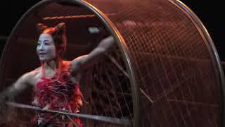 KÀ by Cirque du Soleil | Official Trailer