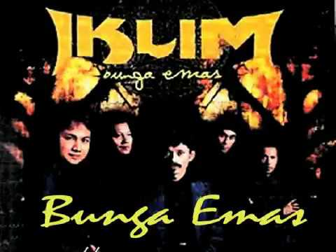 Iklim Bunga Emas Audio Original