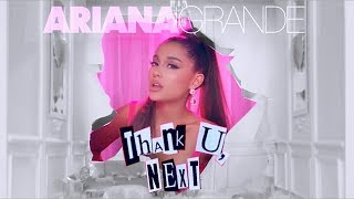 Ariana Grande • Thank U, Next (Album Megamix)