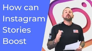 How can Instagram Stories boost your ABQ Business?
