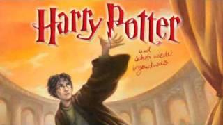 Harry Potter und schon wieder irgendwas - Das Hörspiel