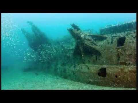 Ditemukan Kapal Selam Inggris Setelah 73 Tahun Hilang