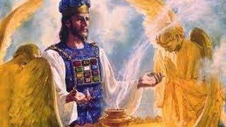Hebrews  The Order of Melchisedec