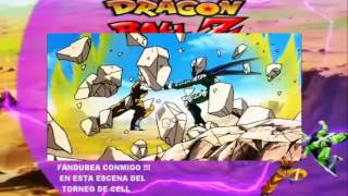Respuesta al reto Fandub Xtremo - Interpreta al Super Saiyajin Goku (Torneo de Cell) 2