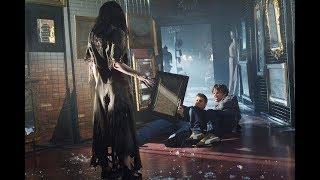 BLOODY MARY (Supernatural 1 temporada EP 5)
