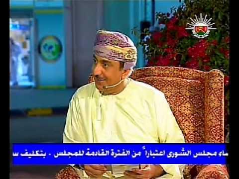 لقاء الاعلامية ابتسام الحبيل في برنامج هنا عمان