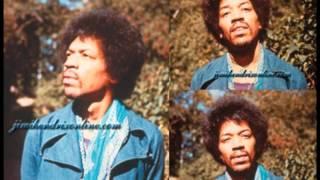 Jelly 292 - Jimi Hendrix