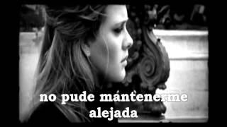 Adele Someone Like You Video Oficial Original + Subtitulos En Español