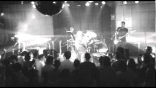 Red Hill Mining Town U2 Live By Lemon Chile