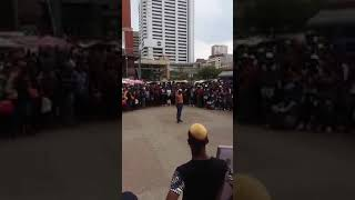 Limpopo boy bujwa and chilibite battle