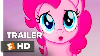 My Little Pony: The Movie Trailer #1 (2017) | Movieclips Trailers