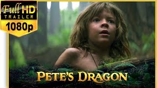 Pete's Dragon 2016 | Official Trailer | HD full