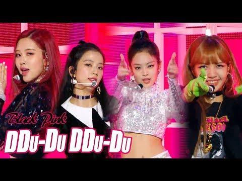 Download [Comeback Stage] BLACKPINK  - DDU-DU DDU-DU , 블랙핑크 - 뚜두뚜두   Show Music core 20180616 free