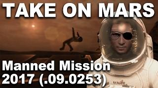 TKOM Manned Mission 2017 11