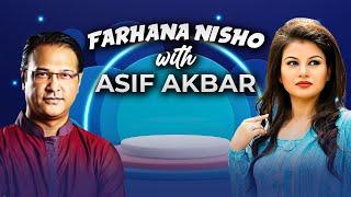 Farhana Nisho with Asif Akbar (http://farhananisho.com/)