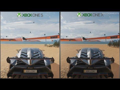 Xxx Mp4 Forza Horizon 3 Xbox One S Vs Xbox One X 1080p Graphics Comparison 3gp Sex