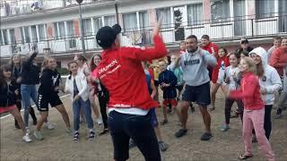Summer Camp 2018 część 2 Karate Team Oborniki