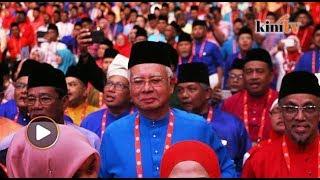 Najib sedih rakan lama patah semangat, tinggalkan Umno