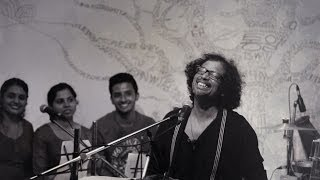 KEF 1126 -  Shahabaz Aman performing Live
