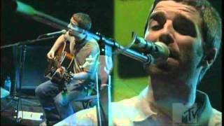 Oasis - Wonderwall - HD [High Quality]