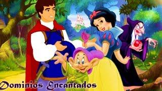 Blancanieves y los siete enanitos 1937 película completa en español