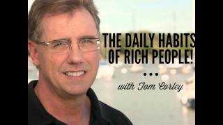 225-Rich Habits and Raising Rich Kids-The Daily Success Habits of Wealthy Individuals: Intervie...
