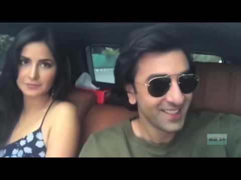 Xxx Mp4 Cute Karina Kaif And Ranvir Kapoor In Car 3gp Sex
