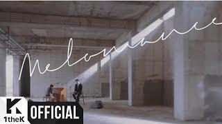 [Teaser] MeloMance(멜로망스) _ Just Friends(욕심)