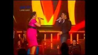 Regina Ivanova Feat Judika  Making Love Out Of Nothing At All