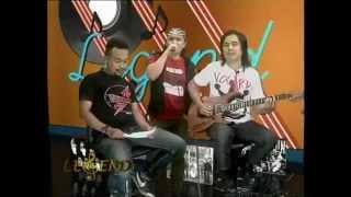 Rudy U'Camp   - Bayangan (Featuring. Ray Hendarman)