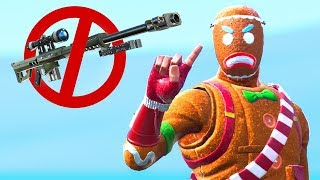 sniper shootout without a sniper