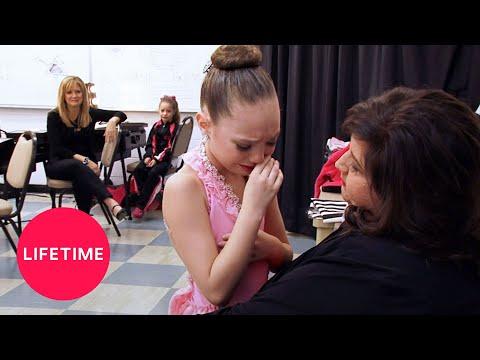 Xxx Mp4 Dance Moms Maddie Forgets Her Dance Season 2 Flashback Lifetime 3gp Sex