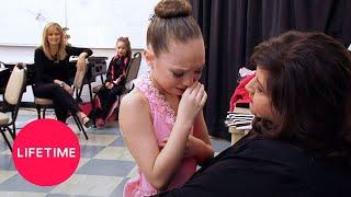 Dance Moms: Maddie Forgets Her Dance (Season 2 Flashback) | Lifetime