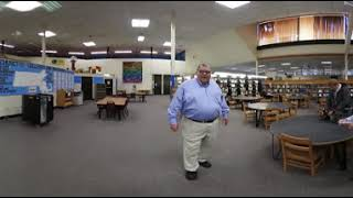 Attleboro High School 360° Tour