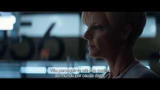 ELYSIUM - 2º Trailer Oficial Português