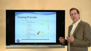 4 - The Accounting Cycle and Closing Process
